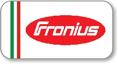 Collegamento a Fronius Italia