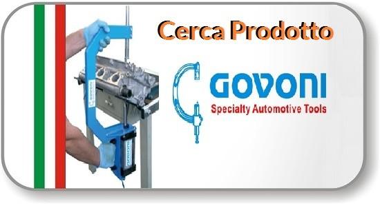 Cerca Prodotto Govoni