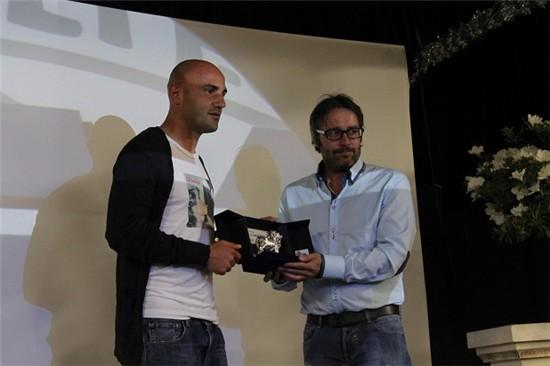 Tecnica Futuro sponsorizza il Premio Leone d'Argento 2013