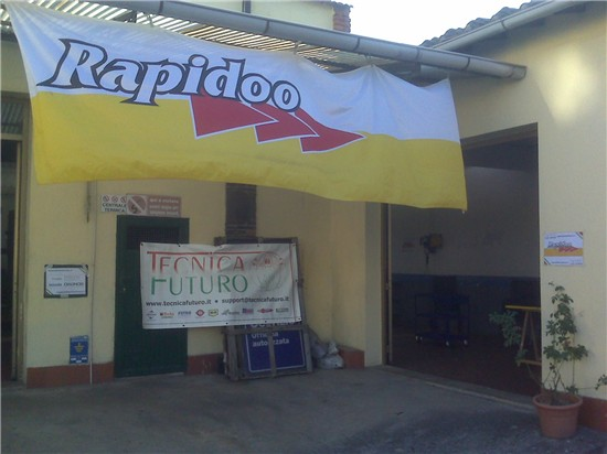 Formazione | Corso formazione Misure Linee CAN Multiplex con Rapidoo il 17 maggio 2012