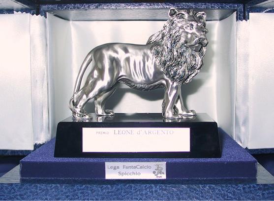 Tecnica Futuro partner ufficiale Premio Leone d'Argento 2016: consegna il 3 maggio!
