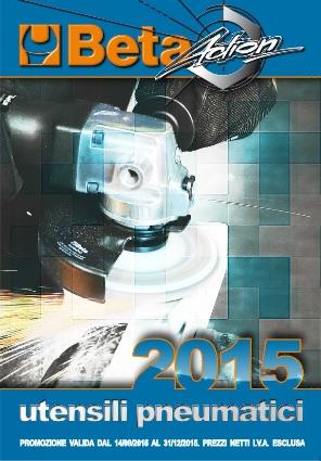 PROMO | Beta Action PNEUMATICA 2015 – Fino al 31 dicembre 2015