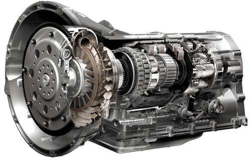 Formazione | Conoscenze funzionamento cambio automatico Mercedes 5 marce, il 4 novembre 2015