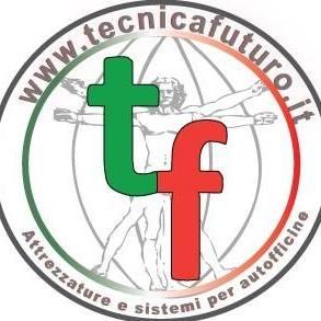 TECNICA FUTURO | Un nuovo logo per i prodotti vestiario ed immagine