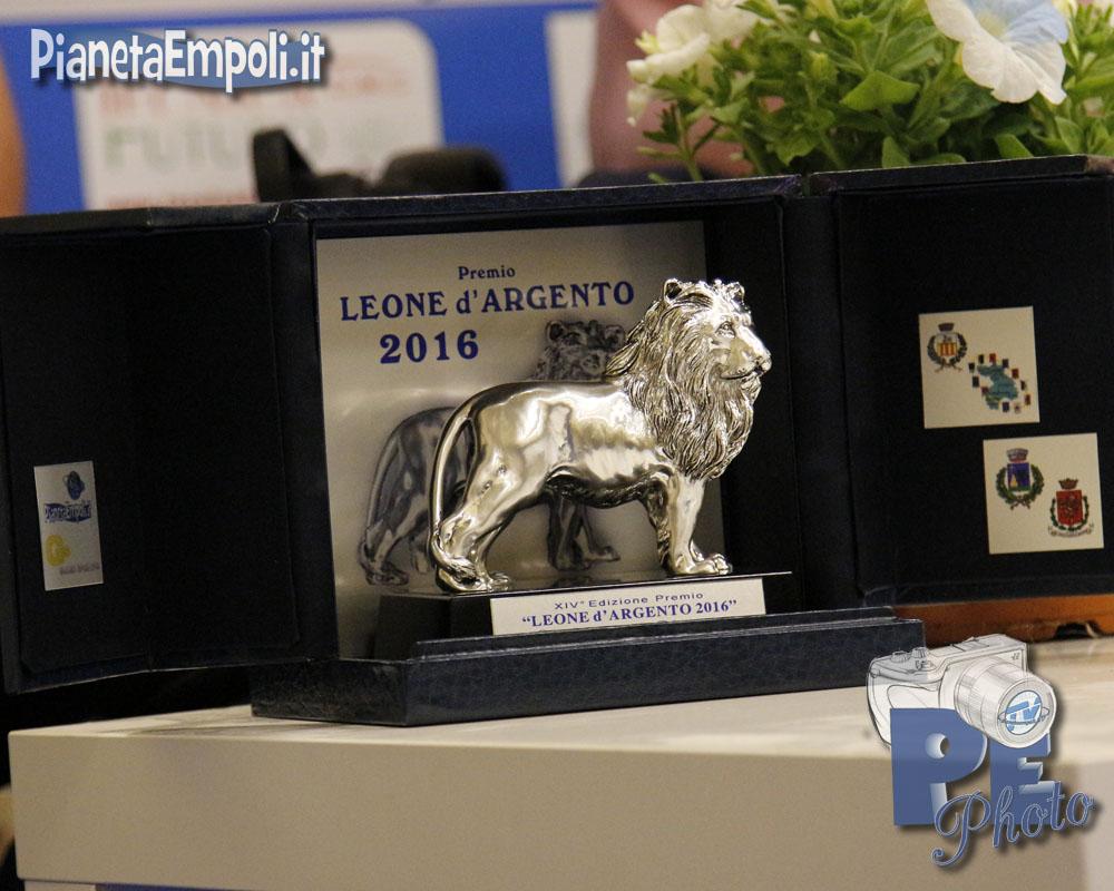 Premio Leone Argento 2016