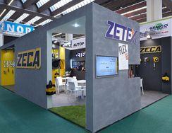 ZECA | Presentate le nuove lampade Zeca ad Automechanika 2016