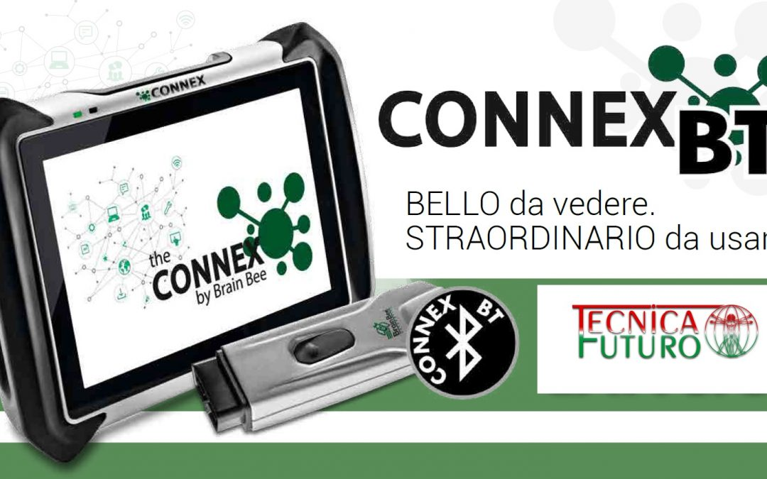 DIAGNOSI | Soluzione FCA SGW Security con Brain Bee Connex
