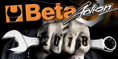 PROMO | Beta Action 2018: ecco tutte le imperdibili occasioni di Beta Utensili!
