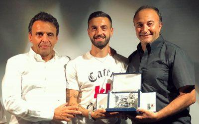 Tecnica Futuro Partner Ufficiale del XVI Premio Leone d'Argento