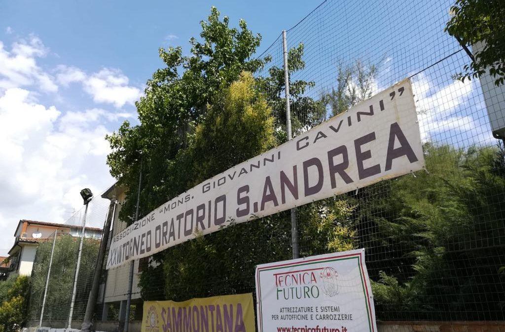 EVENTO | Tecnica Futuro partner ufficiale Torneo Oratorio Empoli per le finali in diretta TV