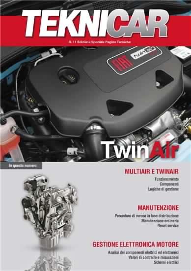 VOLUME 11 - Twin Air e Multiair
