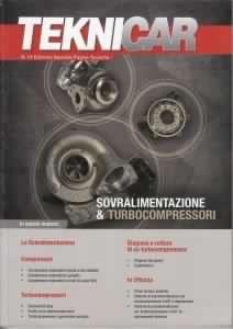 VOLUME 14 - Sovralimentazione e turbocompressori