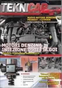 VOLUME 17 - Motori benzina iniezione diretta GDI