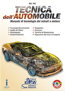 Tecnica dell'automobile