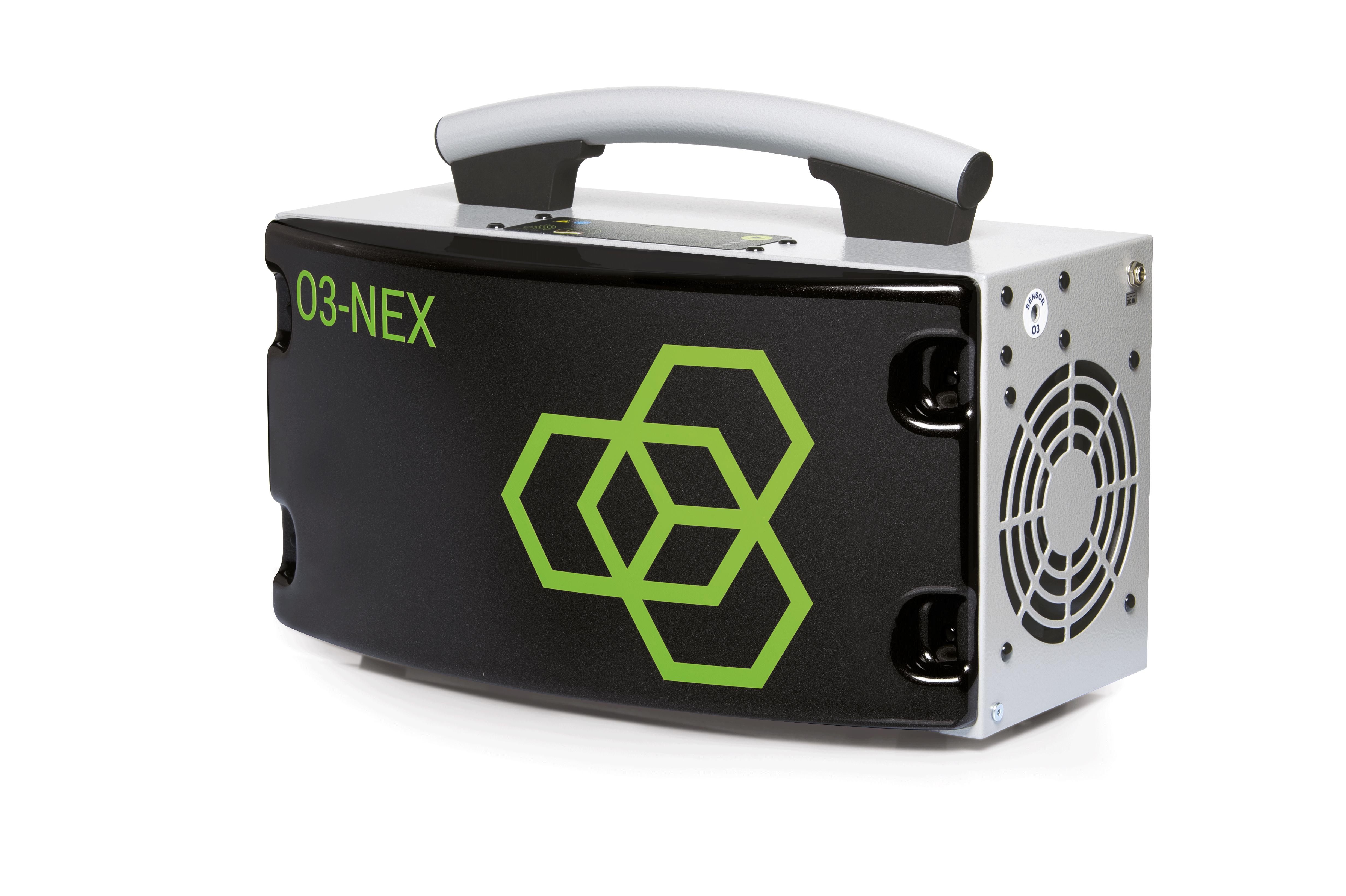O3 Nex Ozonizzatore Brain Bee