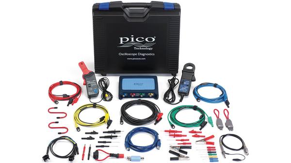 Oscilloscopio PICO Instruments