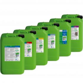 Vasche in polietilene per contenimento prodotti chimici e acidi