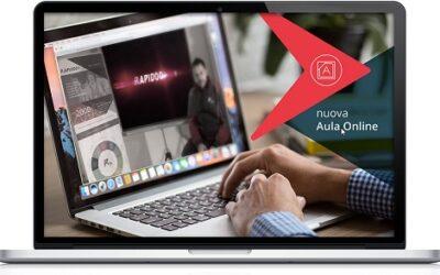 FORMAZIONE ONLINE | Con Rapidoo sono in programma i Corsi Online per Pass Through e Libretto Elettronico