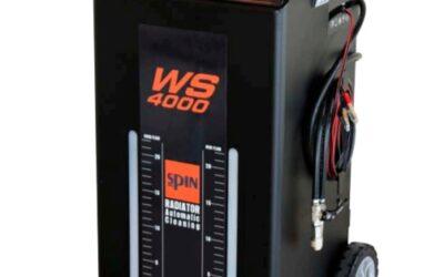 AUTOMOTIVE-TV | Presentazione WS4000 – Lavaggio circuito di raffreddamento per auto e veicoli commerciali